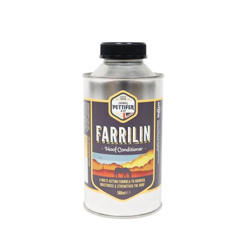 Thomas Pettifer - Farrilin  Hoof Conditioner - 500ml